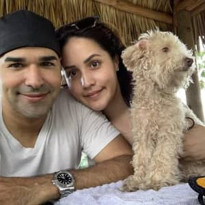 Gabriel & Jodie A.