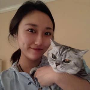 Zhaoyue Q.