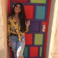 house sitter Aminah