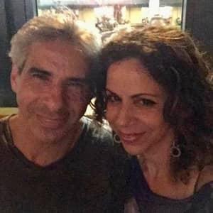Yvette & Giovanni A.