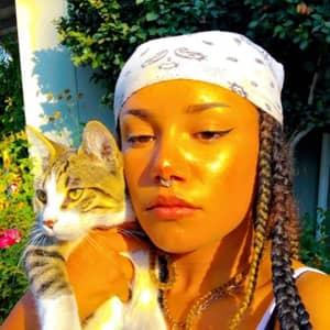 Aaliyah J.