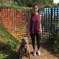 dog walker Adrienne & Don