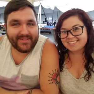 Emily & Vincent R.