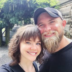 Kelsey & Theodore M.