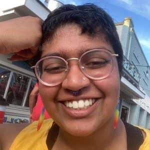 Prathyanka N.