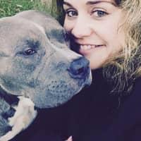 dog walker Andrina