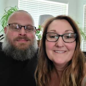 Jay & Carol D.