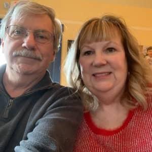 Julie & Barry V.