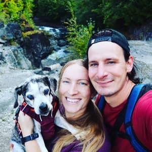 Katie & Michael S.