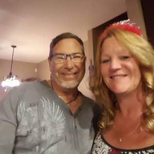 Diane & Rick E.