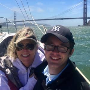Jill & Alex C.