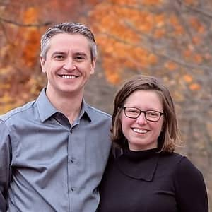 Charles & Christina O.