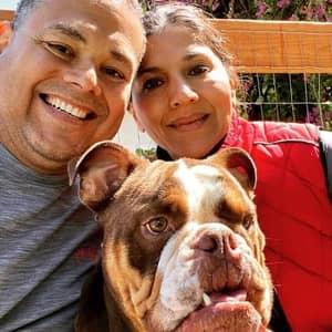 Carlos & Claudia L.