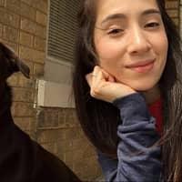 dog walker Karina