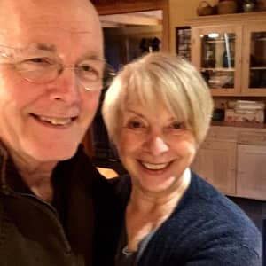 Bill & Teresa H.