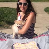 Jessica & Benjamin's dog boarding