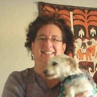 dog walker Paula