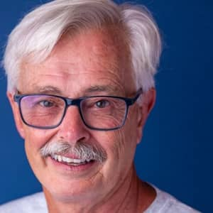 Walt G.