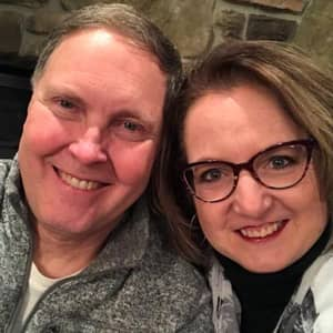 Vickie & Scott E.