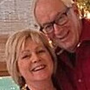 Betty & Bob G.