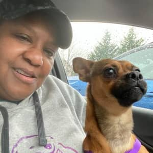 Tracy & Monique L.