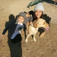 Jayla & Jason's dog day care