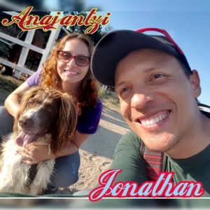 Jonathan y Anajantzi V.