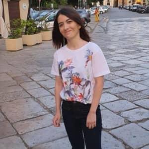 Alessia F.