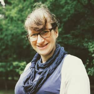 Kerstin M.