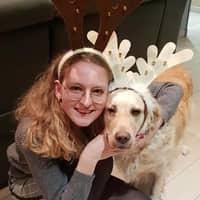 L'hébergement pour chien de Lucie