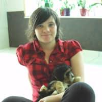 L'hébergement pour chien de Oksana