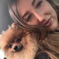 dog walker Marie-Fée