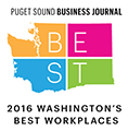 Seattle Business 100 Best Companies