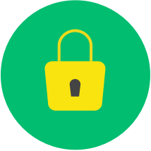 Secure Payments icon